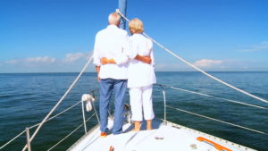 Luxury Sailing Yachts for Active Seniors